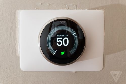 Verge readers can save $60 on the Nest Learning Thermostat