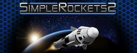 Daily Deal - SimpleRockets 2, 20% Off
