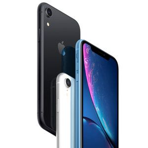 Order the iPhone XR for Verizon, AT&T or Sprint from Sam's Club, and get a $100 gift card deal