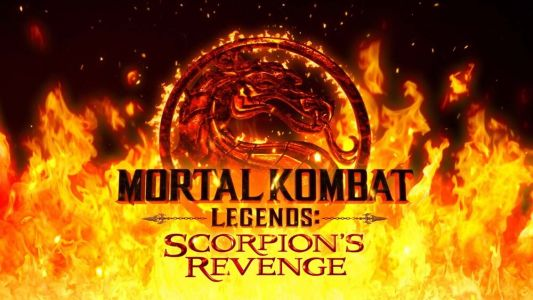 Joel McHale Will Play Johnny Cage in New MORTAL KOMBAT LEGENDS: SCORPION'S REVENGE Animated Film