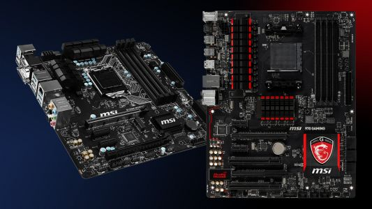 The best motherboard 2020: the top Intel and AMD motherboards we've seen