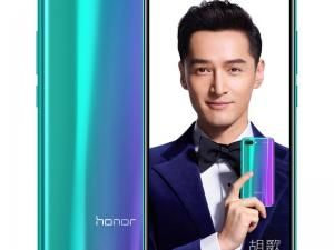 Honor 10 Price & Specs: Phone OFFICIAL With Kirin CPU