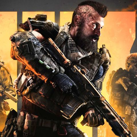 Call Of Duty Black Ops 4 Video Review