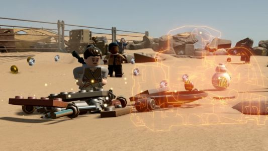 New Lego Star Wars Game Accidentally Mentioned