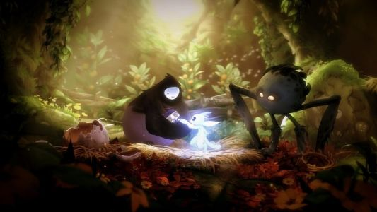 Ori and the Will of the Wisps: Hands-on impressions from E3 2018