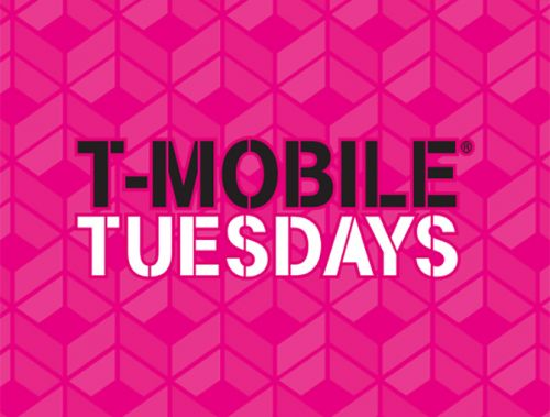Next week's T-Mobile Tuesday will include free Redbox rental, OtterBox case discount