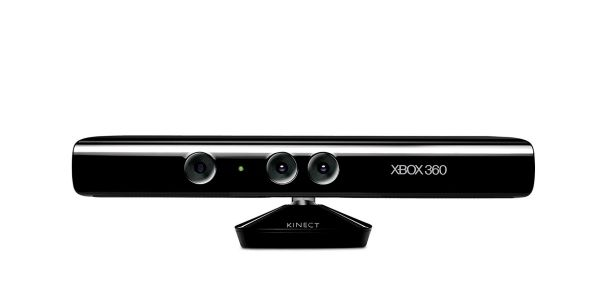 How A Kinect Was Used To 'Steal' A Work Of Art