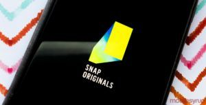 Snapchat launches Snap Originals, 12 exclusive shows on the app