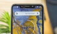 Motorola One Power starts receiving Android 9.0 Pie