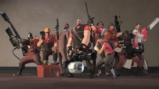 From An Orange Box To A Crate Of Hats - Team Fortress 2's Best Updates