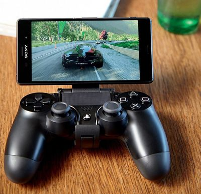 Best phone mounts for PlayStation 4