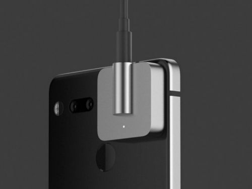 Essential's $149 3.5mm headphone jack adapter is now available