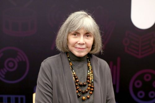 Anne Rice's VAMPIRE CHRONICLES TV Series Has Landed at Hulu
