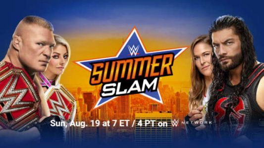 WWE Summerslam 2018 Predictions And Match Card: Samoa Joe Defeats AJ Styles