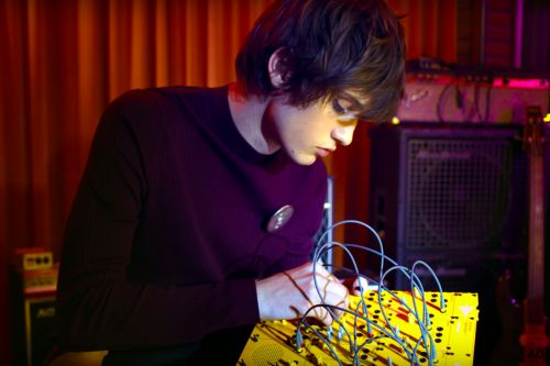 Teenage Engineering's first record label is a showcase for its delightful synths