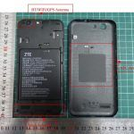 Snapdragon 210-powered ZTE Vodafone 510 certified by FCC