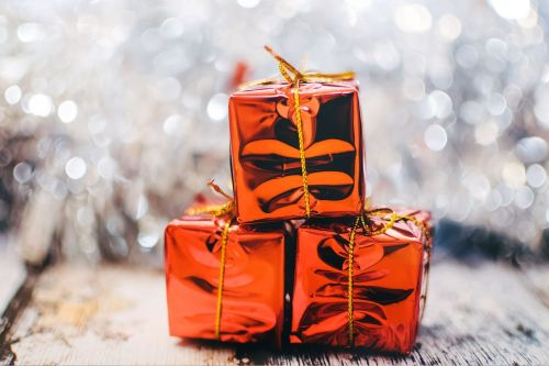 The Most Popular Amazon Items Bought as Gifts