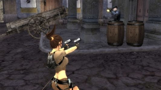 Tomb Raider: Anniversary and Legend join Xbox backward compatibility
