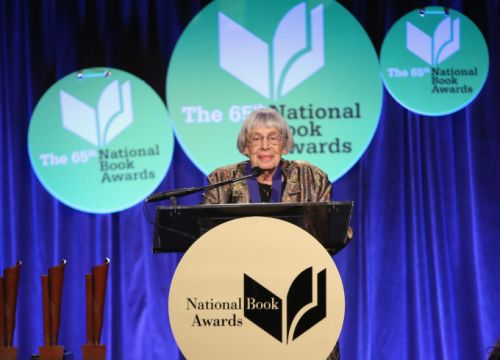 Ursula K. Le Guin, author of 'The Left Hand of Darkness' and 'A Wizard of Earthsea', has died