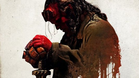 HELLBOY Gets Four Cool New Posters
