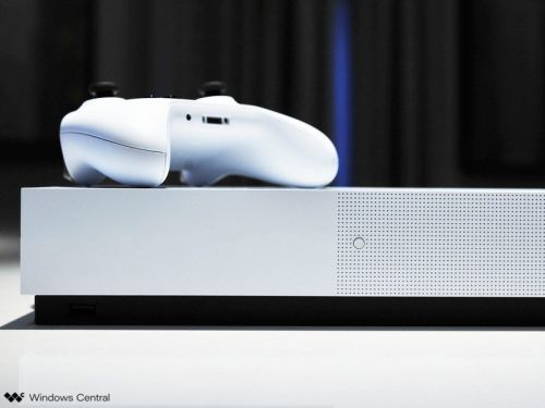 Xbox One S All-Digital vs  Nintendo Switch: Which console