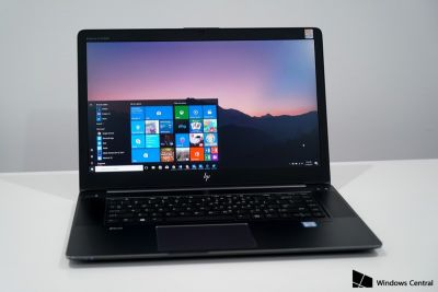 HP ZBook Studio G4 Review: A powerful workstation with a sleek design
