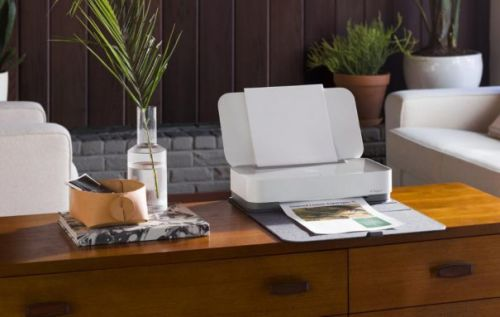 HP Tango is the stylish, smart printer for millennials