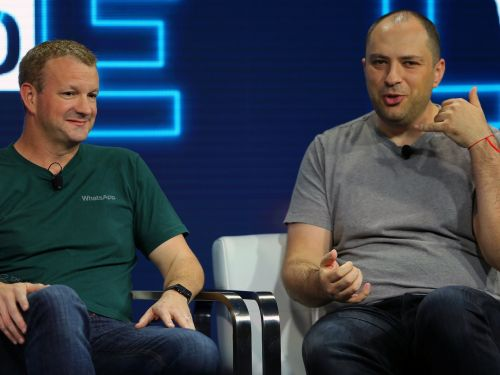 WhatsApp co-founder Brian Acton invested $50 million into the Signal app - here's how he spends his $6.9 billion fortune