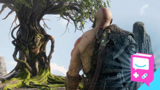 Join Our GI Game Club For God Of War