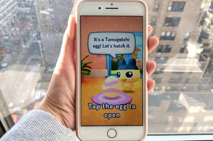 'My Tamagotchi Forever' is an endless barrage of microtransactions