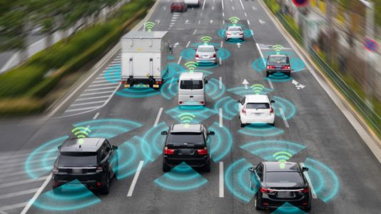 Autonomous vehicles could be vulnerable to attacks