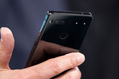 The Essential Phone is reportedly coming to Japan, the UK, and other European countries
