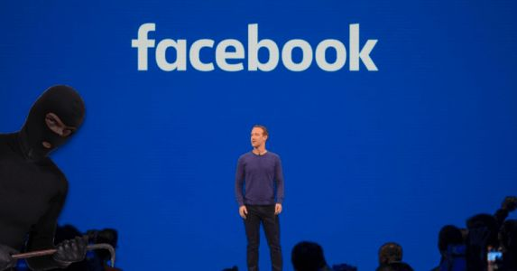 Facebook hack proves we need new user authentication methods