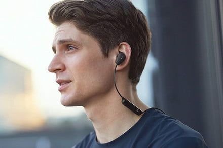 Sony wireless in-ear sports headphones are $50 off before Prime Day 2019