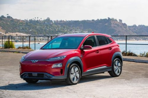 2019 Hyundai Kona Electric priced for aggressive launch