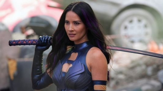 Olivia Munn Is in Final Talks to Join the Relaunch of the G4 Network