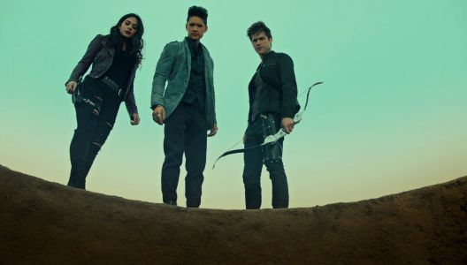 'Shadowhunters' fans are begging Netflix to save the TV show, and have even rented billboards and airplanes