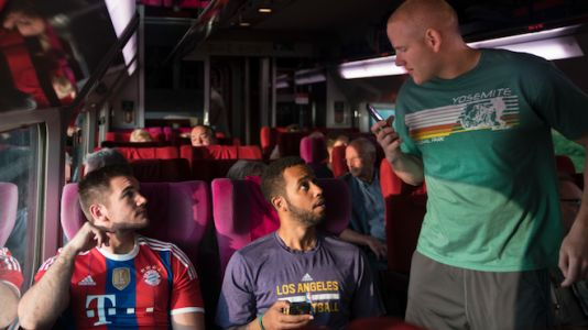 'The 15:17 To Paris' Review: A Big But