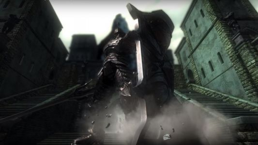 The 13 Best Bosses From Bloodborne, Dark Souls And Demon's Souls