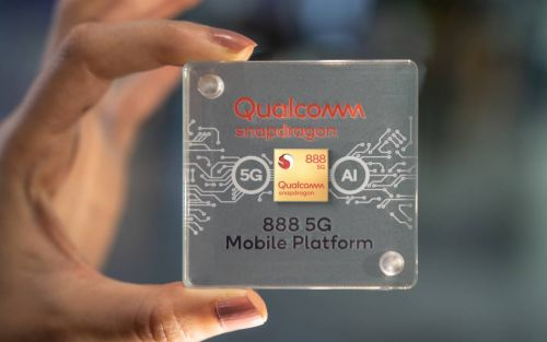 Snapdragon 888 - Meet Qualcomm's 2021 Android 5G super-chip