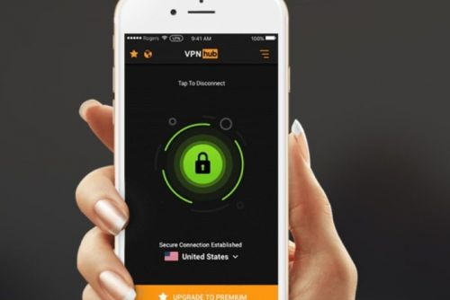 Pornhub launches VPNhub, a VPN service with free, unlimited bandwidth