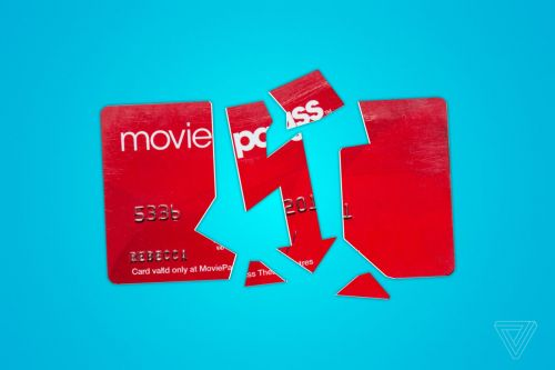 Thousands of MoviePass customers' credit card numbers were exposed online