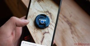 Google working on 'filters' to help Lens focus on specific searches