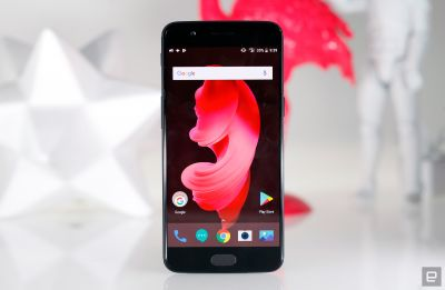 OnePlus 5 review: Making the leap from good to great