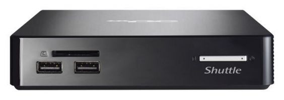 Shuttle launches two Android/Rockchip Mini PCs for under $150 each