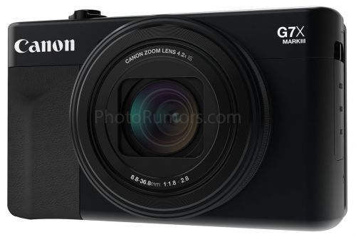 Is this Canon camera the next hot vlogging rig?