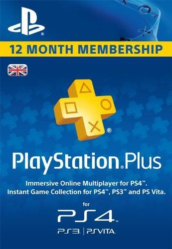 12 Month PS Plus under £36, Samsung EVO 860 SSD with Digital Copy of Far Cry 5 for £265