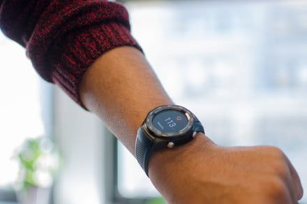 Huawei Watch 3: Everything we know