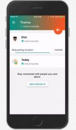 Google's Trusted Contacts App Lands On iOS
