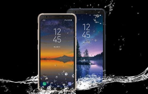 Galaxy S8 Active for T-Mobile Band 71 coming soon